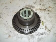 2004 POLARIS SPORTSMAN 700 4WD FRONT DIFFERENTIAL RING GEAR WITH ROLLER CAGE