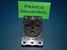 Pass & Seymour 1108-0067-0068 Brown Receptacle 30Amp 250Volt 110800670068