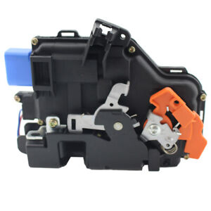 Front Right Standard Motor Products Door Lock Actuator for VW Touran 1T1,1T2