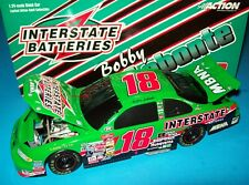 Bobby Labonte 2000 Interstate Batteries #18 Pontiac 1/24 NASCAR Diecast BWB
