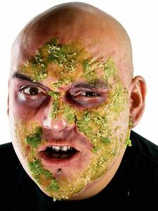 Theatrical Effects Zombie Rot Makeup