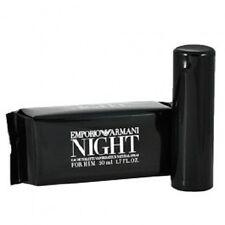 EMPORIO ARMANI NIGHT by GIORGIO ARMANI 1.7 oz / 50 ml EDT Spray Men NIB SEALED