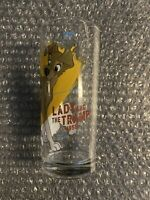 Disney Parks Ink And Paint Dumbo Lady And The Tramp Tumbler Glass