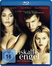 EISKALTE ENGEL (Sarah Michelle Gellar, Ryan Phillippe) Blu-ray Disc NEU+OVP