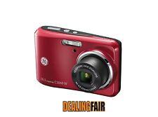 ge 14 16 9mp digital cameras ebay rh ebay com Walmart GE Digital Camera GE Digital Camera Accessories