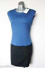 WOLFORD MILA DRESS, COLOUR BRILLIANT/BLACK SIZE 38, UK 10-12, USA 8, New in box