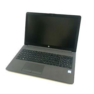 "HP 250 G7 Notebook PC 15.6"" i5-8265U @ 1.6GHz 8GB DDR4 256GB SSD (Pressure Mark)"