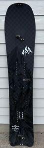 2020 NWOT JONES ULTRACRAFT CARBON MENS SPLITBOARD 156 156cm snowboard