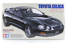 Toyota Celica Gt-four Model Car 1/24 Tamiya Japan IMPORT Toy Hobby Japanese