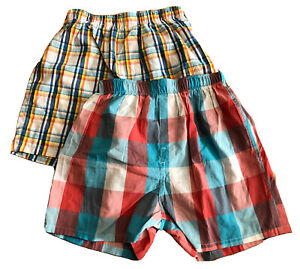 Gap Kids 2 Pairs Boxer Underwear - Cotton Size L