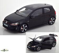 VW Golf GTI VII 7 Volkswagen 2013 schwarz 1:18 Norev 188550