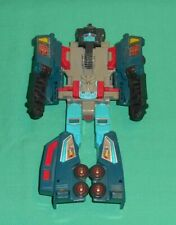original G1 Transformers DOUBLEDEALER WITH POWERMASTER KNOK only