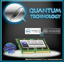 512MB RAM MEMORY FOR DELL INSPIRON 4100 5000 SERIES 7500 8000 8100 SDRAM NEW!!!