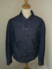 Para Hombre Levi's Engineered Jeans Denim Chaqueta Tamaño Grande