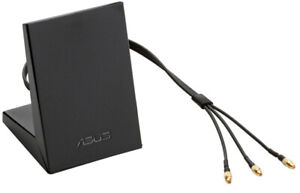 Genuine ASUS 3T3R DUAL BAND WIFI GO 2.4/5G ANTENNA for X99 DELUXE II,RAMPAGE V S