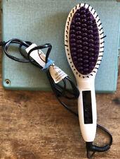 InStyler Straight Up Ceramic Straightening Brush