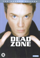 The Dead Zone : Season 2 (5 DVD)