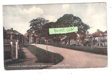 Singleton Scarp Woodside Park Garden Suburb N12 used 1935 Finchley Church End
