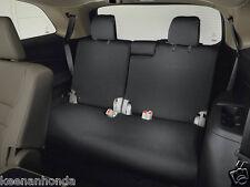 Genuine OEM Honda Pilot 3rd Third Row Seat Cover 2016 - 2018 Covers