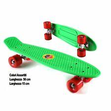 ELETTRONICA Stunt Scooter Skateboard 360 ° rotazione suoni luci colorate Bambini Giocattolo