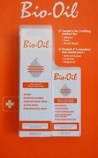 Bio-Oil Skincare Oil 200ml Bio Oil BIOOIL Scar Stretch Marks