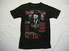 Rolling Stone Collection Queen/The Clash/Fleet Foxes/The Dead - Adult T - Size M