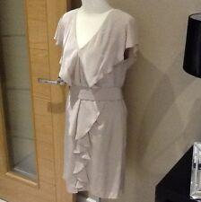 Coast Silk Dress Size 14