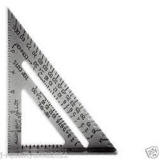 """10"""" Aluminum Combination Square"""