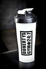 Dohertys gym protein shaker