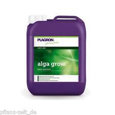 Plagron Alga Grow 5l Dünger auf Algenbasis