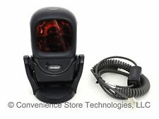Symbol LS-9208-SR10007NSWW Barcode Scanner with Cradle and VeriFone Ruby Cable