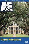 Americas Castles: Grand Plantations (DVD, 2006)