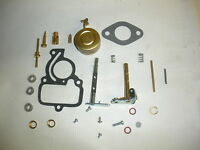 IHC Farmall International Cub Cub Lo Boy 154 Carburetor Major Repair Kit w Float