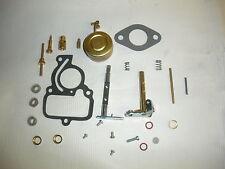 IHC Farmall International Cub Cub Lo Boy 154 Carburetor Major Repair Kit w Float