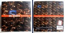 FABRIZIO DE ANDRE' - DE ANDRE' IN CONCERTO - RARO BOX CD+VHS - NUOVO!!