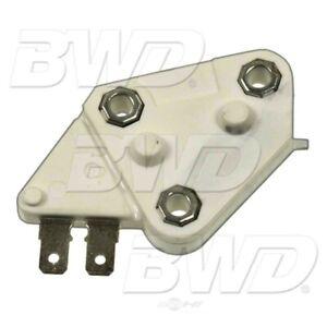 BWD R291 Voltage Regulator
