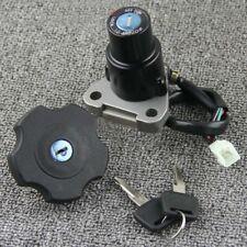 Yamaha DT200 DT200R TW200 XT225 Serow XT600 Ignition Switch Fuel Gas Cap Ke