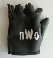 Wrestling WCW NWO Glove Kids WWE Left Hand
