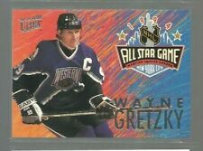 1994-95 Ultra All-Stars #10 Wayne Gretzky (ref 63371)