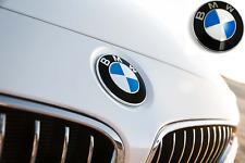 82MM Replacement Badge for BMW E30 46 70 90 92 93 Boot/Bonnet/Trunk/Hood Emblem