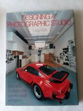 Designing a Photographic Studio HC 1988 Ideas for a professional Workplace