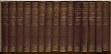 THE ENCYCLOPAEDIA BRITANNICA: 11th EDITION [COMPLETE SET] WITH ORIGINAL BOOKCASE