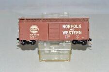 N Scale Kadee MTL Micro-Trains 20039 Norfolk and Western N&W 54613