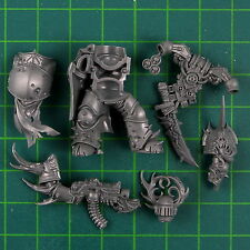 Death Guard Plague Marine E Dark Imperium Warhammer 40K Bitz 10107