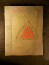 Charmed Book of Shadows Replica by Julia Scott (2016, Paperback) NEW!