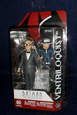 DC Collectibles Batman: The Animated Series VENTRILOQUIST & SCARFACE Figure 32