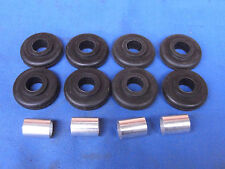 JAGUAR DAIMLER RADIATOR MOUNTING SET E-TYPE MARK 2 420 V8 C8975 X 8 C8976 X 4