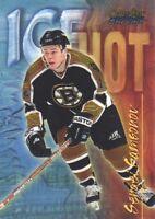 1998-99 OPC O-Pee-Chee Chrome Season's Best Hockey Cards Pick From List