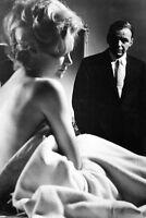 Frank Sinatra Lee Remick The Detective 11x17 Mini Poster