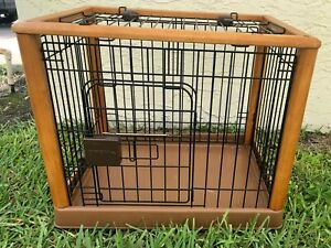 Richell convertible wire top for dogs & cats
